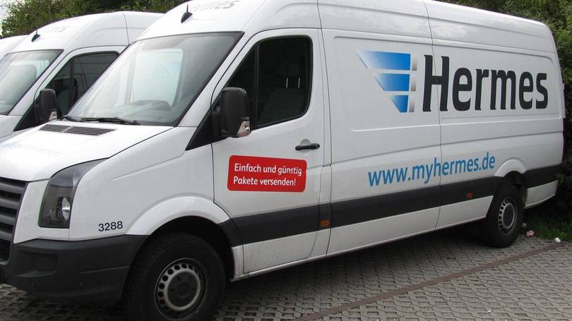 Deliver us from courier firms and their excuses for missing parcels