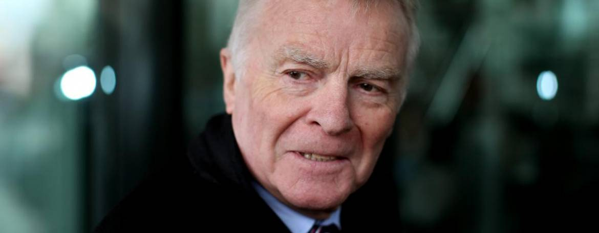 Website linked to Max Mosley penalised by his regulator